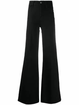 Frame расклешенные джинсы с завышенной талией LPP711