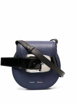 Proenza Schouler mini Buckle crossbody bag H01005C402P