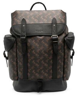 Coach рюкзак с логотипом 4072