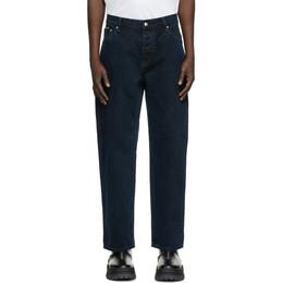 Eytys Navy Benz Jeans BNB