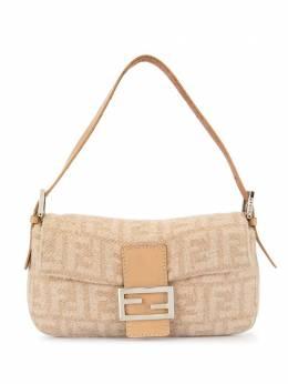 Fendi Pre-Owned сумка Mamma с узором Zucca CIRCLER