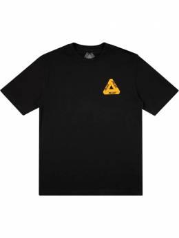 Palace футболка Tri-To-Help P18TS236