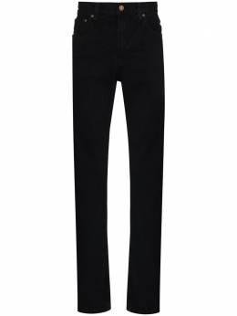 Nudie Jeans джинсы Gritty Jackson прямого кроя 113536