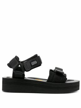 Suicoke сандалии на платформе OG064VPO