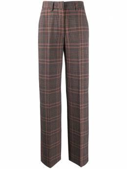Essentiel Antwerp твидовые брюки Waverly с завышенной талией WAVERLY