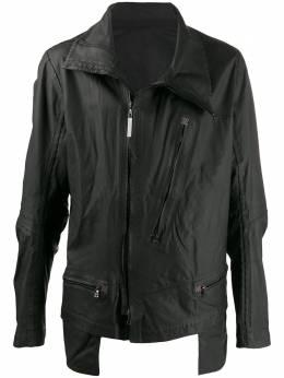 Isaac Sellam Experience куртка на молнии DETERMINE