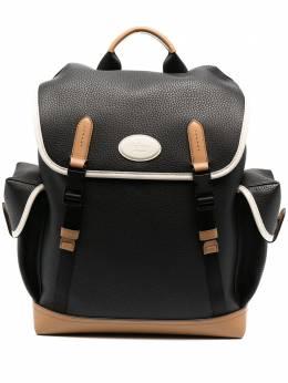 Mulberry рюкзак в стиле колор-блок HH6800736Z933