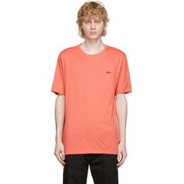 Hugo Red Logo T-Shirt 50430756