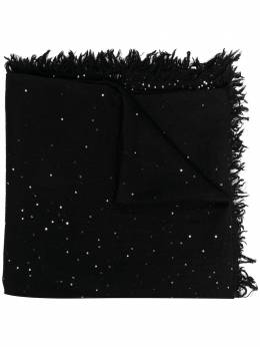 Faliero Sarti шарф с пайетками 0236