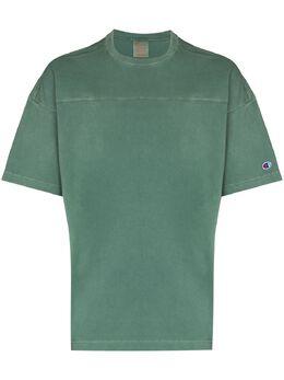 Champion футболка с короткими рукавами 214927
