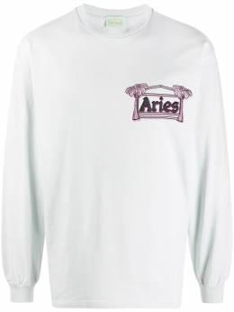 Aries футболка Faires с длинными рукавами FRAR60005