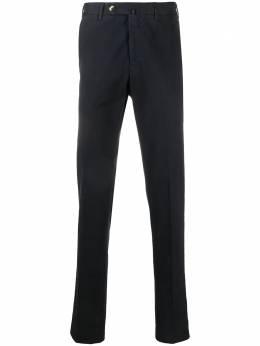 Pt01 брюки чинос кроя слим DT01Z00MOBNU25
