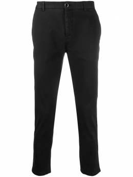 Pt05 узкие брюки чинос NT01Z00CHNNK05
