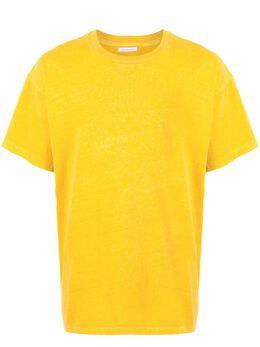 John Elliott футболка с круглым вырезом A190M14592A