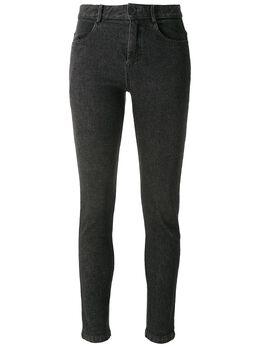 Uma | Raquel Davidowicz брюки скинни Amianto CALCAAMIANTO02SS21