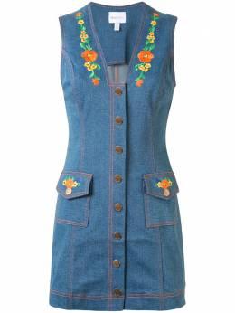 Alice Mccall платье мини Winona AMD3318VINTAGE