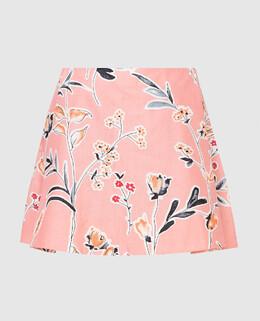 Розовая юбка Marni 2300002962619