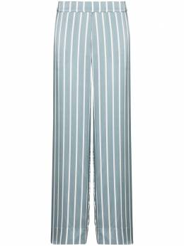 Asceno пижамные брюки London в полоску B001FAB02COL05