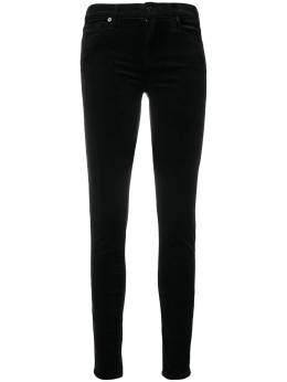 7 For All Mankind mid-rise skinny jeans JSWTV650NJ136816