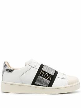 Moa Master Of Arts кроссовки со стразами MOA1383