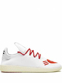 Adidas By Pharrell Williams кроссовки Tennis HU из коллаборации с Human Made EF2392