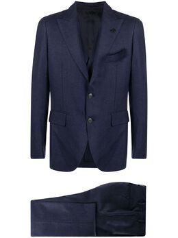 Gabriele Pasini костюм-тройка G16544GP16405