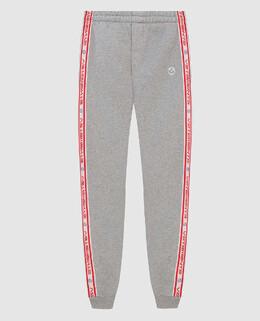 Серые спортивные брюки Vetements 2300006419959