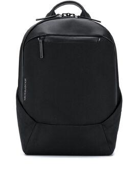 Troubadour рюкзак с контрастной вставкой 1082