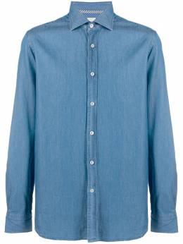 Xacus рубашка на пуговицах 732ML61917