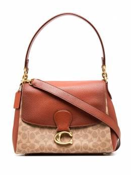 Coach сумка-тоут с логотипом 5229