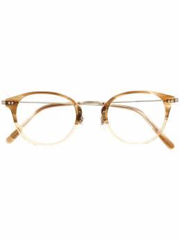 Oliver Peoples очки OV5423D в круглой оправе