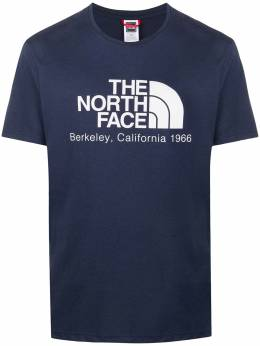 The North Face футболка с короткими рукавами и логотипом NF0AM93RG11