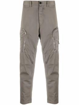 Stone Island Shadow Project брюки карго 731930508