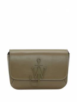 J.W. Anderson сумка Chain среднего размера с логотипом Anchor HB0285LA0020551