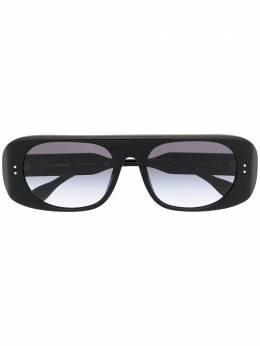 Burberry Eyewear солнцезащитные очки Blake B4322