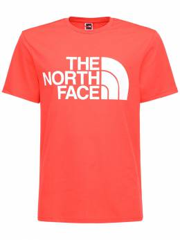 Футболка Из Хлопкового Джерси The North Face 72I0D9018-UjE10