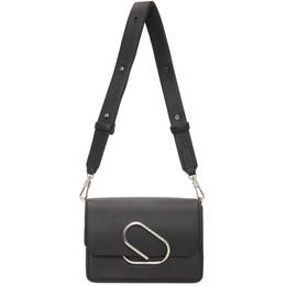 3.1 Phillip Lim Black Mini Alix Bag AE20-A200PBL
