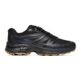 Salomon Black XT-Wings 2 Advanced Sneakers 412641