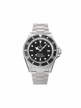 Rolex наручные часы Sea-Dweller pre-owned 40 мм 2001-го года 16600V23927