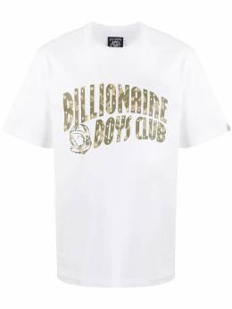 Billionaire Boys Club футболка с логотипом B20445