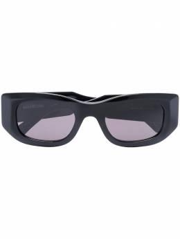 Balenciaga Eyewear солнцезащитные очки Blow BB0124S1