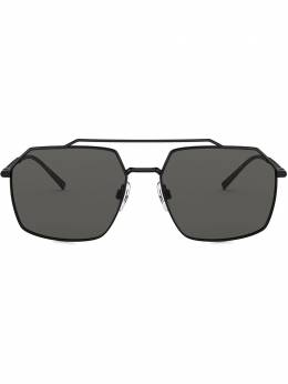 Dolce&Gabbana Eyewear солнцезащитные очки-авиаторы VG2250VM187