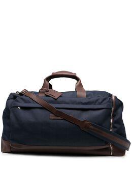 Brunello Cucinelli дорожная сумка MBLBU395CE904