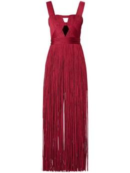 Платье С Вырезами Herve Leger 73IL5V002-REsgTUFST09OIDYwMQ2