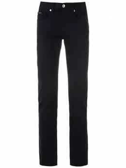 Armani Exchange джинсы скинни с логотипом 3HZJ13ZNGGZ