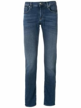 Armani Exchange джинсы кроя слим 6HZJ13Z6QMZ