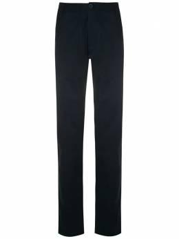 Armani Exchange прямые брюки 8NZP45ZNT3Z