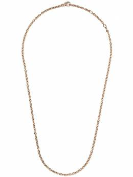 Pomellato 18kt rose gold Gold 50cm length necklace CB214O750