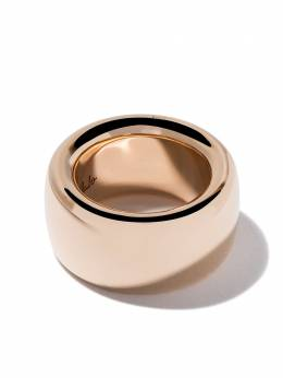 Pomellato кольцо Iconica из розового золота A910650MXO7