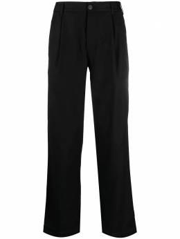 Maharishi брюки чинос прямого кроя 6377